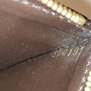 Louis Vuitton Bags - Louis Vuitton Josephine wallet insert